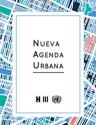La Nueva Agenda Urbana